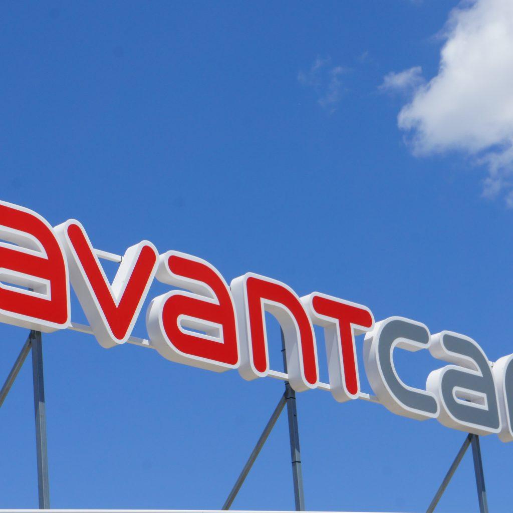 avantcaribiza.com logo avantcar ibiza oficina aeropuerto